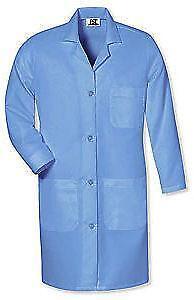 Blue Lab Coat | eBay - photo #33