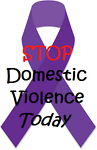 Stop Domestic Violence Today