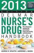 Nursing Drug Book