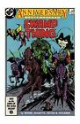 Copper Age Swamp Thing Comics