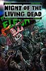 Night of The Living Dead Comic