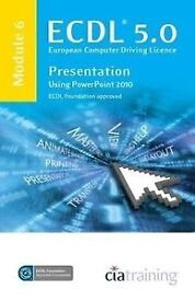 ECDL Syllabus 5.0 Complete Set of Textbooks
