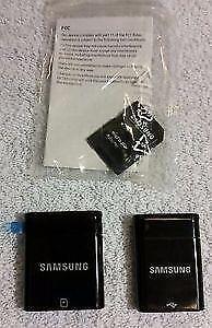 Samsung EPL1PLEBEGCAN Tablet USB Connection Kit