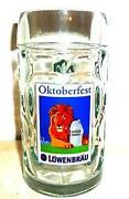 Lowenbrau Lion