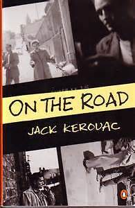 Collection on Jack Kerouac Books