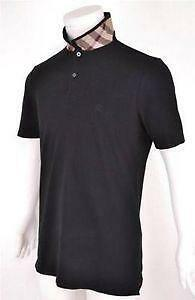 Mens Burberry Polo   eBay 0e74fff772f