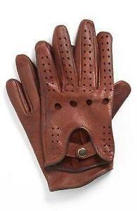 Driving Gloves EBay - Alfa romeo driving gloves