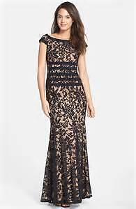 Black textured lace dress The Gap Brisbane North West Preview