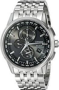 Citizen Men's Sapphire Collection AT2141-52L Wrist Watches