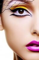 BECOME A CERTIFIED PRO MAKEUP ARTIST