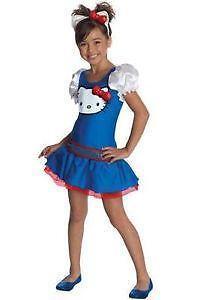 hello kitty halloween costume - Halloween Hello Kitty Costume