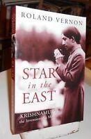 Star in the Easy - Krishnamurti