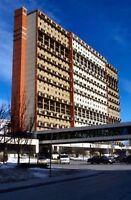 Condo 4 1/2 tout inclus face à l'université Sherbrooke