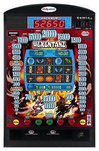 spielautomat magic kaufen