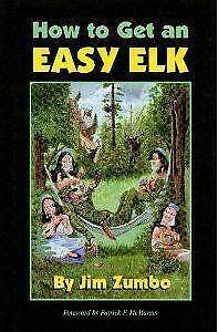 Jim Zumbo Books Ebay