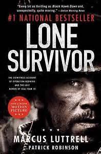 Three Pack: No Easy Day, American Sniper, Lone Survivor Kitchener / Waterloo Kitchener Area image 3