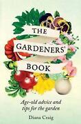 Old Gardening Books