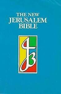 No.93 The New Jerusalem Bible, Reader's editiion Victoria Park Victoria Park Area Preview
