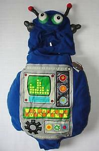 Infant Robot costume 0-6 month brand new with tags