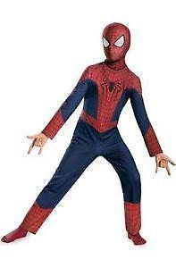 Kids Spiderman Costumes  sc 1 st  eBay & Spiderman Costume | eBay
