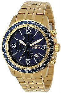 invicta watch men s invicta gold watches