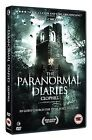 Paranormal DVD and Blu-ray Disc