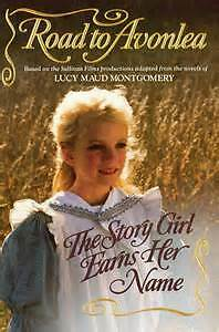 Road to Avonlea books