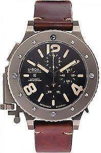 23d4473cd2c U-Boat Watch   Men s Welder