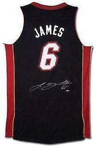 Lebron James Jersey: Basketball-NBA | eBay