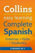 Learn Spanish Book