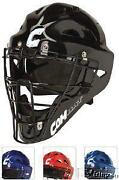 Baseball Catchers Mask