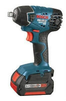 18-V Lithium-ion BOSCH IMPACT DRIVER BRAND NEW