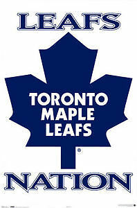 Toronto Maple Leafs Fans!.....Various Games Available!