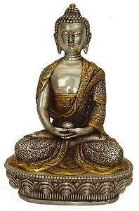 buddha statue ebay. Black Bedroom Furniture Sets. Home Design Ideas