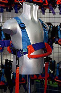 Youth/Child Ski Harness