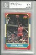 Michael Jordan Rookie