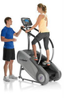 StairMaster Stepmill SM3 climber by Fitness Mechanics.ca