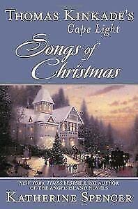 Thomas Kinkade - Cape Light: Songs of Christmas (HC) - new