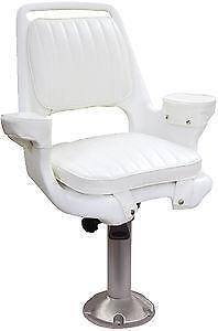 Boat Captains Chair