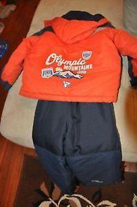 Osh Gosh Snow Suit Gatineau Ottawa / Gatineau Area image 2