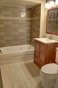 Newly Renovated 2 Bedroom Walking Distance to Google Jan 15th Kitchener / Waterloo Kitchener Area image 8