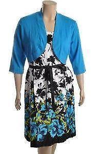 c351f1ddbc506 Jessica Howard Floral Dresses