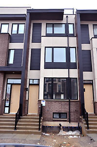 Brand New Townhouse for Rent at Downsview Park