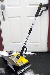 Noma electric snow blower new $60