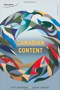 Canadian Content Textbook