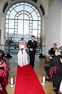Add a Touch of Class to Your Wedding Downtown-West End Greater Vancouver Area image 1