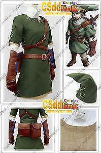 Zelda Cosplay Costume & Zelda Costume | eBay