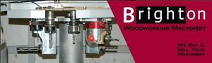 Brighton Woodworking - Ontario Machines For SALE !