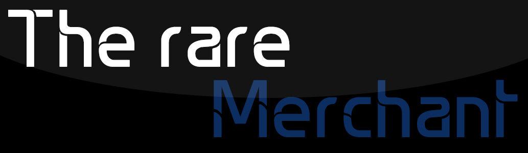 The Rare Merchant