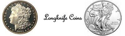 Longknife Coins